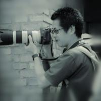 摄影师甘敏
