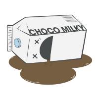 牛奶游戏解说