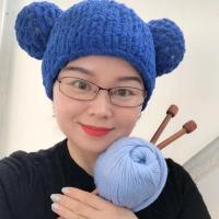 王春燕编织