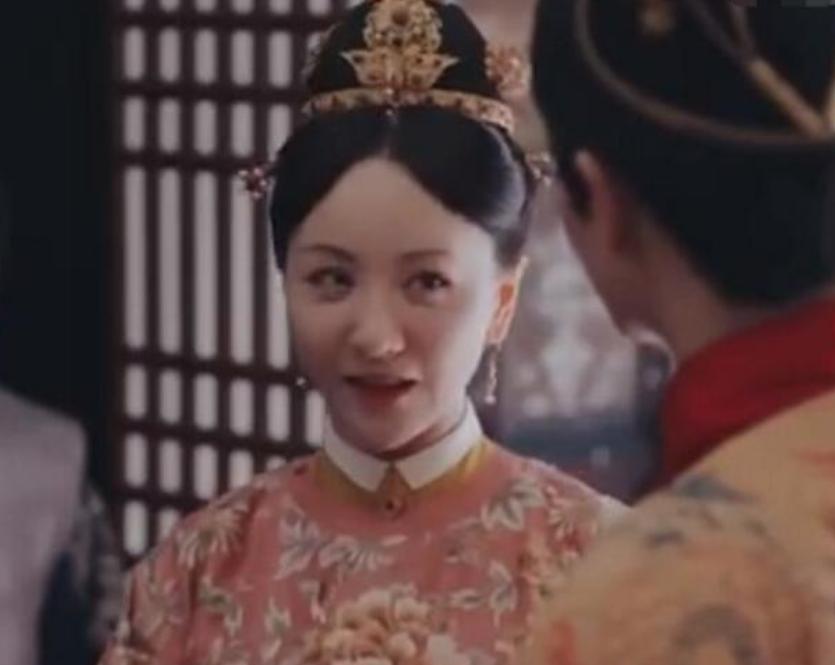"""有種""""久違""""叫楊蓉,時隔2年再演古裝劇,換瞭眉形差點認不出-圖3"""