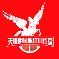 天唯明星篮球训练营