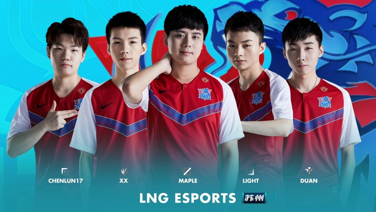 S10還沒結束,LPL就又引入瞭韓國選手!而且是一個非常頂級的打野-圖4