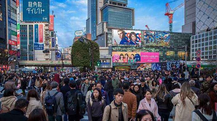 亞洲第一金融中心,金融地位遠超香港,其經濟總量足以超90%國傢-圖2