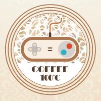 100摄氏度咖啡