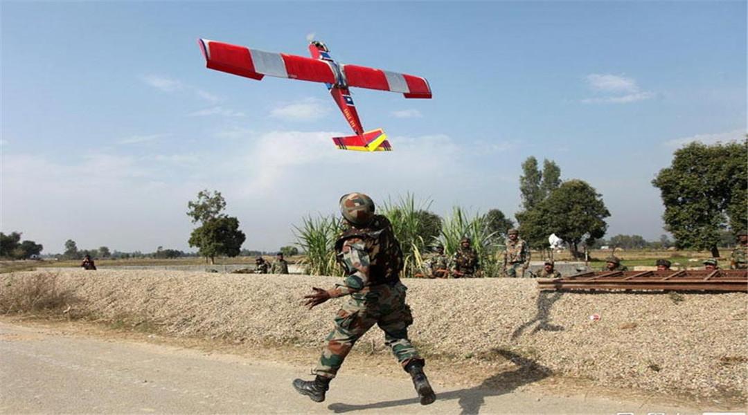"""印度20萬士兵過冬物資抵達邊境,士兵宣言:以""""人數優勢""""碾壓鄰國!-圖2"""