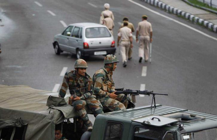 獅子大開口!印度和談代表提出無理要求,一場大戰隨時都可能爆發-圖3