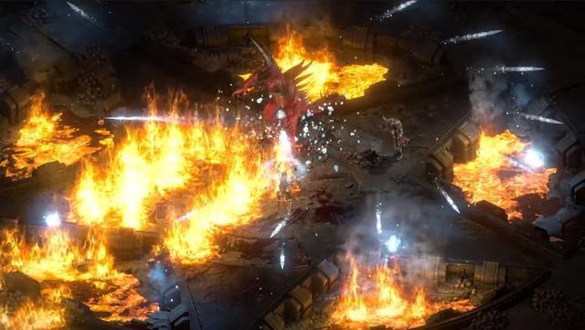 《暗黑破壞神2》部分源代碼丟失不是事 暴雪照樣重制-圖3