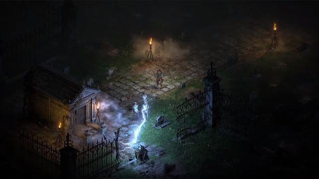 《暗黑破壞神2》部分源代碼丟失不是事 暴雪照樣重制-圖2
