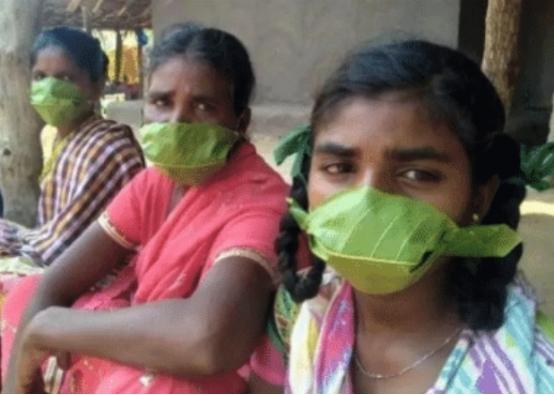 絕望氣息彌漫,印度當街焚燒處理遺體,超級富豪8架私人飛機逃離印度-圖9