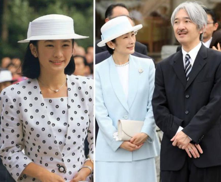 日本皇室唯一獨苗15歲瞭,瞇瞇眼一副憨憨像,比香腸嘴提幫功懂事-圖6