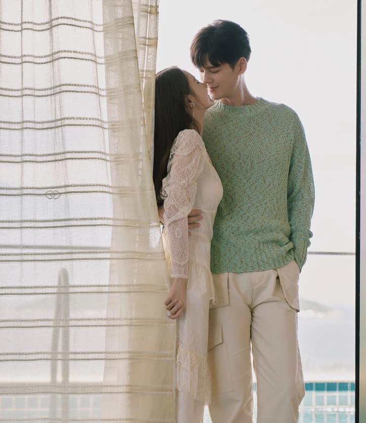 44歲郭品超公佈婚訊,將迎娶小19歲女友馬澤涵,已在北京買下婚房-圖10