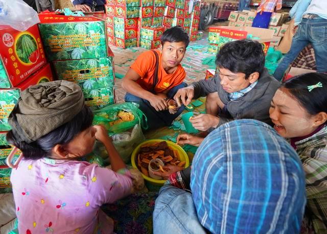 緬甸的反思——醜陋的緬甸人-圖6