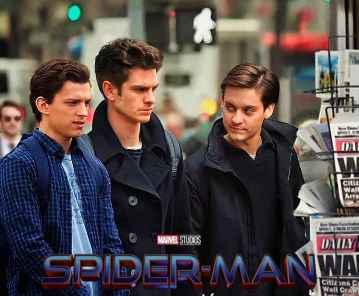 還記得托比蜘蛛俠打擂時穿的戰衣嗎?最初造型更加尷尬!-圖6