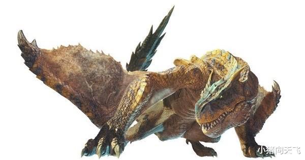 萬人票選《怪物獵人系列》人氣排行「雷狼龍」登頂-圖10