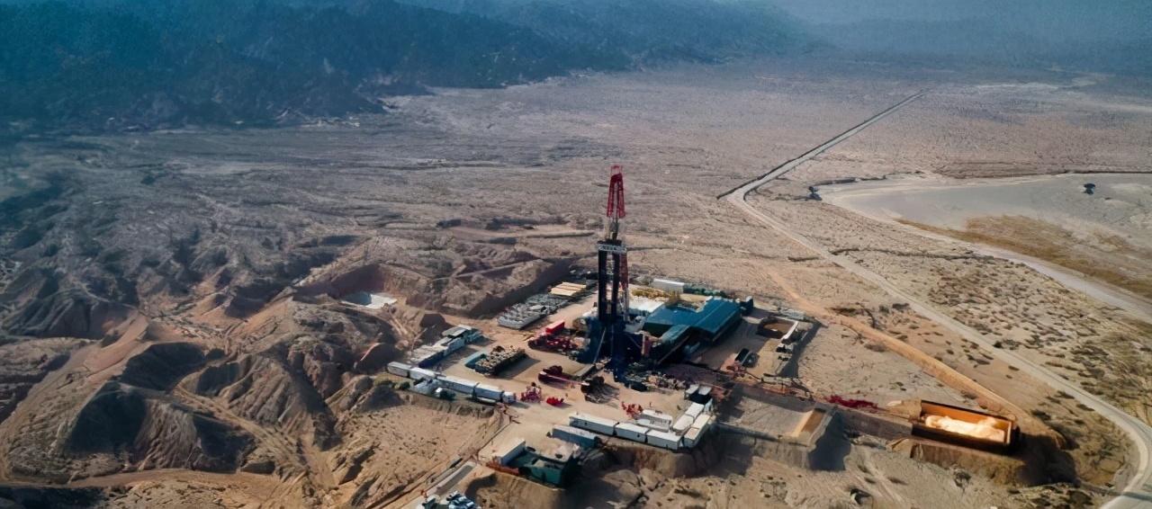 我國塔裡木盆地石油含量遠超178億噸,為何還要花錢購進石油?-圖7