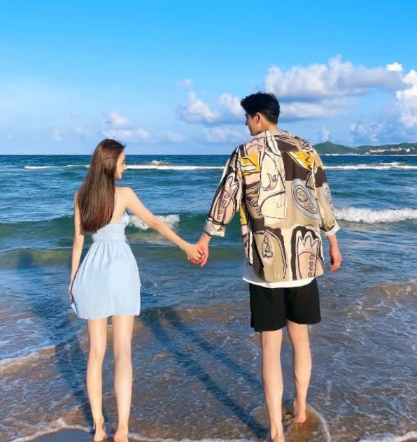 44歲郭品超公佈婚訊,將迎娶小19歲女友馬澤涵,已在北京買下婚房-圖5