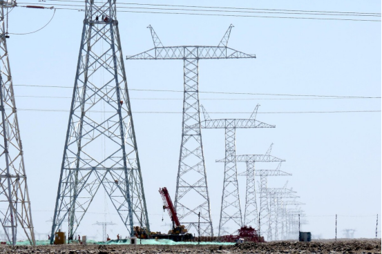 新能源基石—特高壓,產業鏈超精細劃分,純正特高壓龍頭都有誰?-圖6