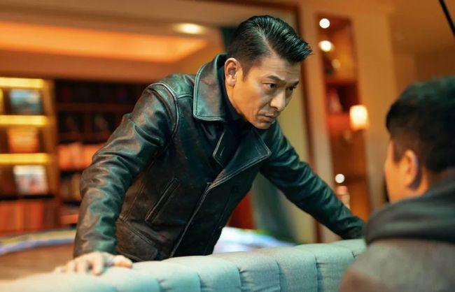 上映20天《人潮洶湧》上座超《李煥英》,劉德華有一喜,也有一悲-圖5
