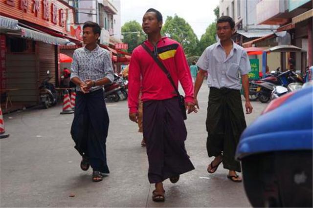 緬甸的反思——醜陋的緬甸人-圖4