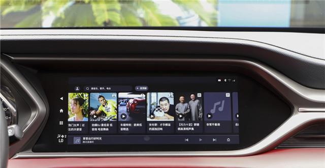 新款傳祺GS4售8.98萬元起,外觀更好看,搭載1.5T發動機-圖4