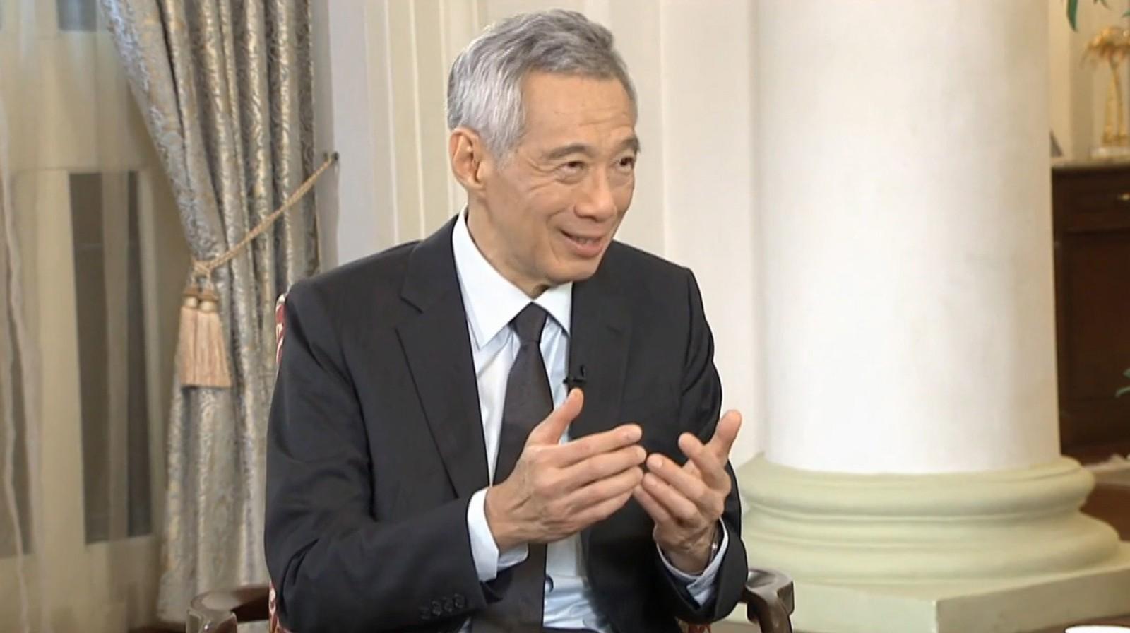 """美國組團對抗中國,新加坡公開說""""不"""",菲律賓的態度更強硬-圖4"""