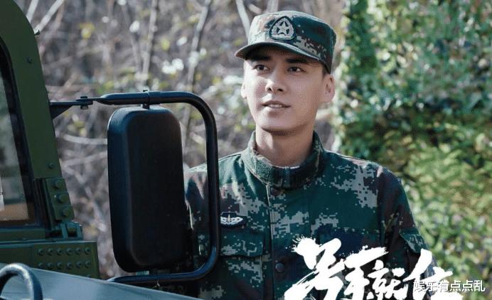 金晨自曝追《號手就位》, 氣得質問李易峰, 原因夠笑三天-圖2