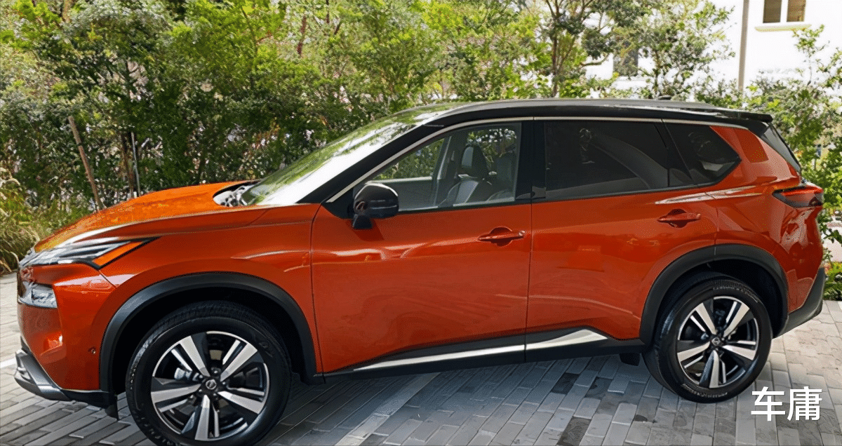 日產2月銷量暴漲400.5%,今年還有2款全新SUV即將上市-圖7