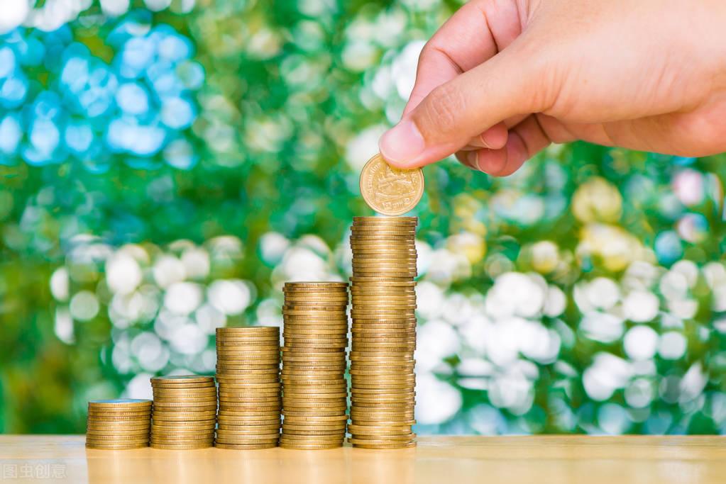 打造財富自由系統的關鍵:被動收入-圖4