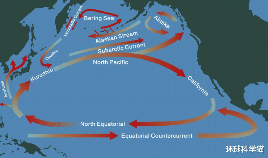 """中國""""吉林一號""""衛星:美國出現核泄漏,日本核廢水排放是巧合?-圖7"""