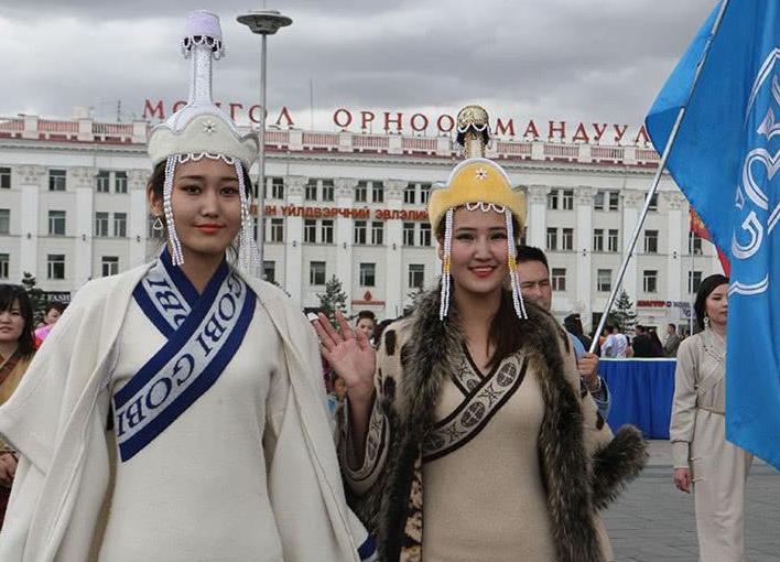 蒙古國沒想到!3萬隻羊助中國渡難關後,得到回報讓美加俄眼紅-圖2