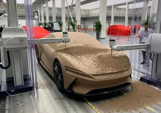 比亞迪80萬新車確定是跑車,暫定名e-SEEDGT,沖擊保時捷地位-圖5
