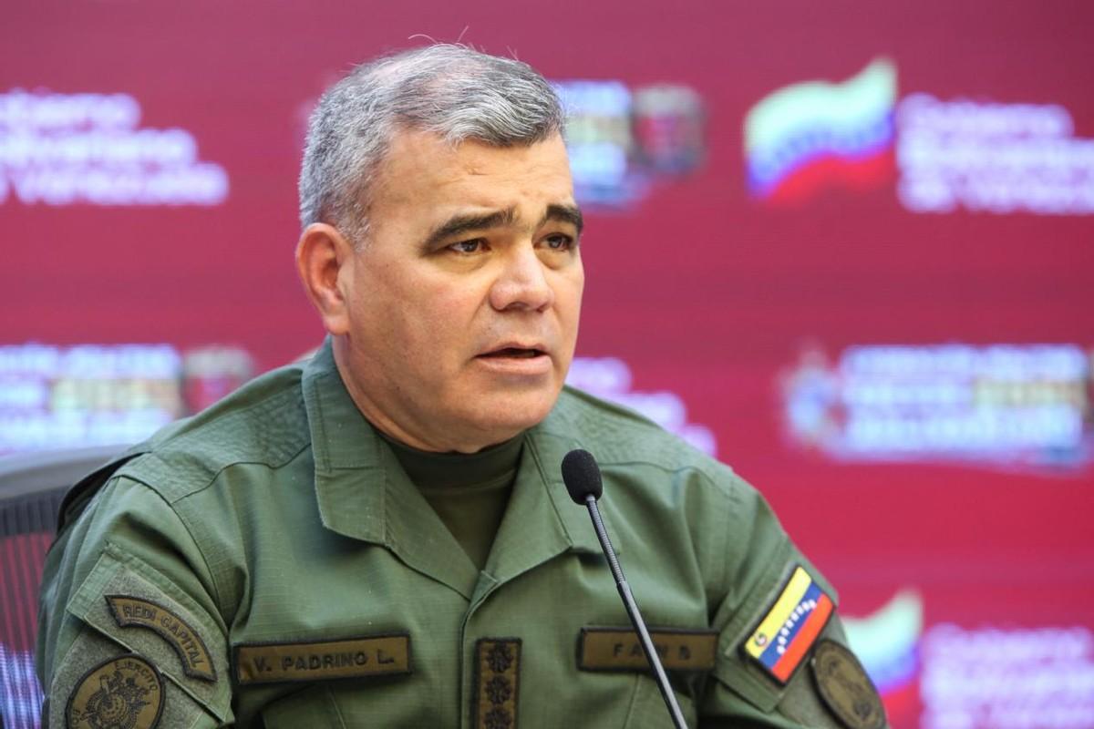 慘遭重創!委內瑞拉前線激戰72小時後,大量中俄先進武器或被繳獲-圖2