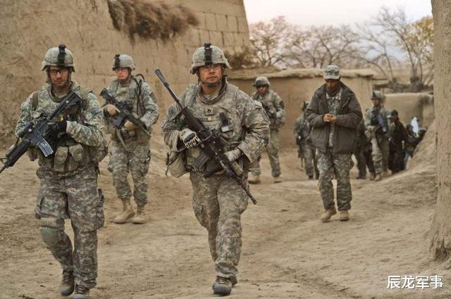 阿富汗武裝在一座山洞搜到百噸金錠,會是誰留下的呢?-圖4