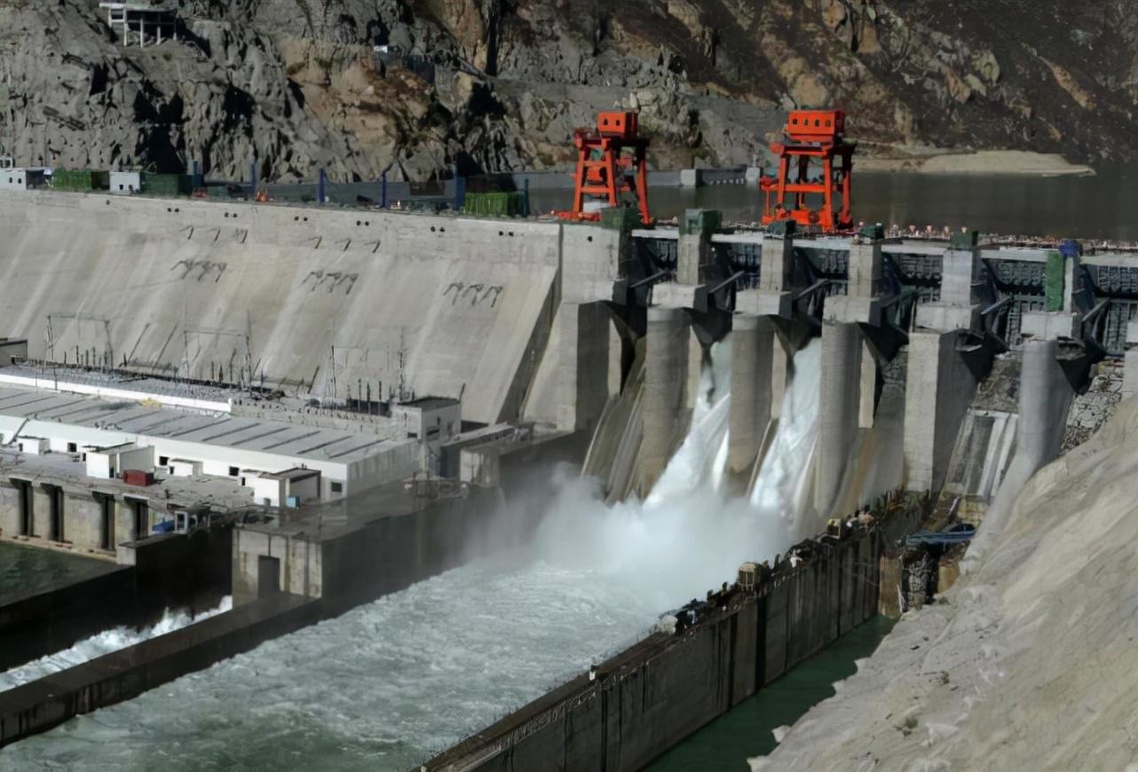 中國將開建超級水壩,規模是三峽3倍,印媒:最大擔憂不是被攔水-圖3