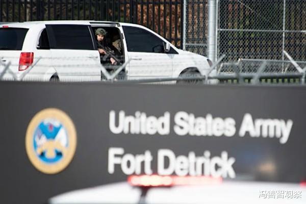 美媒承認新冠來自德堡!美軍太散漫露出大破綻,傳播路徑非常清晰-圖2