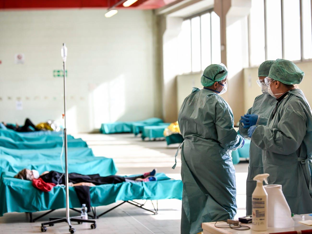 難怪是歐洲疫情中心!意大利竟敢欺瞞世衛十幾年,疫情暴發被揭穿-圖5