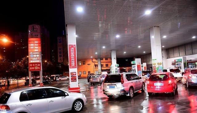 7月16日,原油兩連跌!全國加油站調價後柴油和92、95號汽油價格-圖5