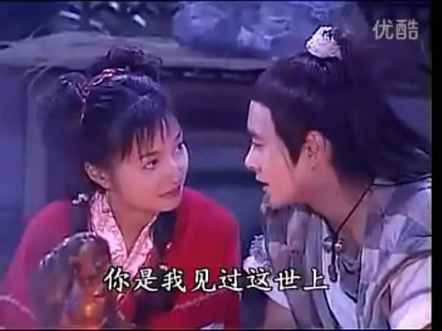 《絕代雙驕》演員現狀,燕南天成億萬富豪,江楓女友跳樓-圖10