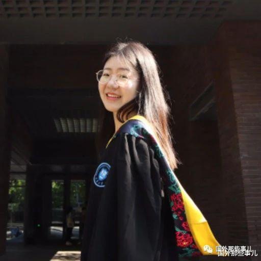 美國一湖中浮著一具女屍,為23歲中國女留學生-圖2