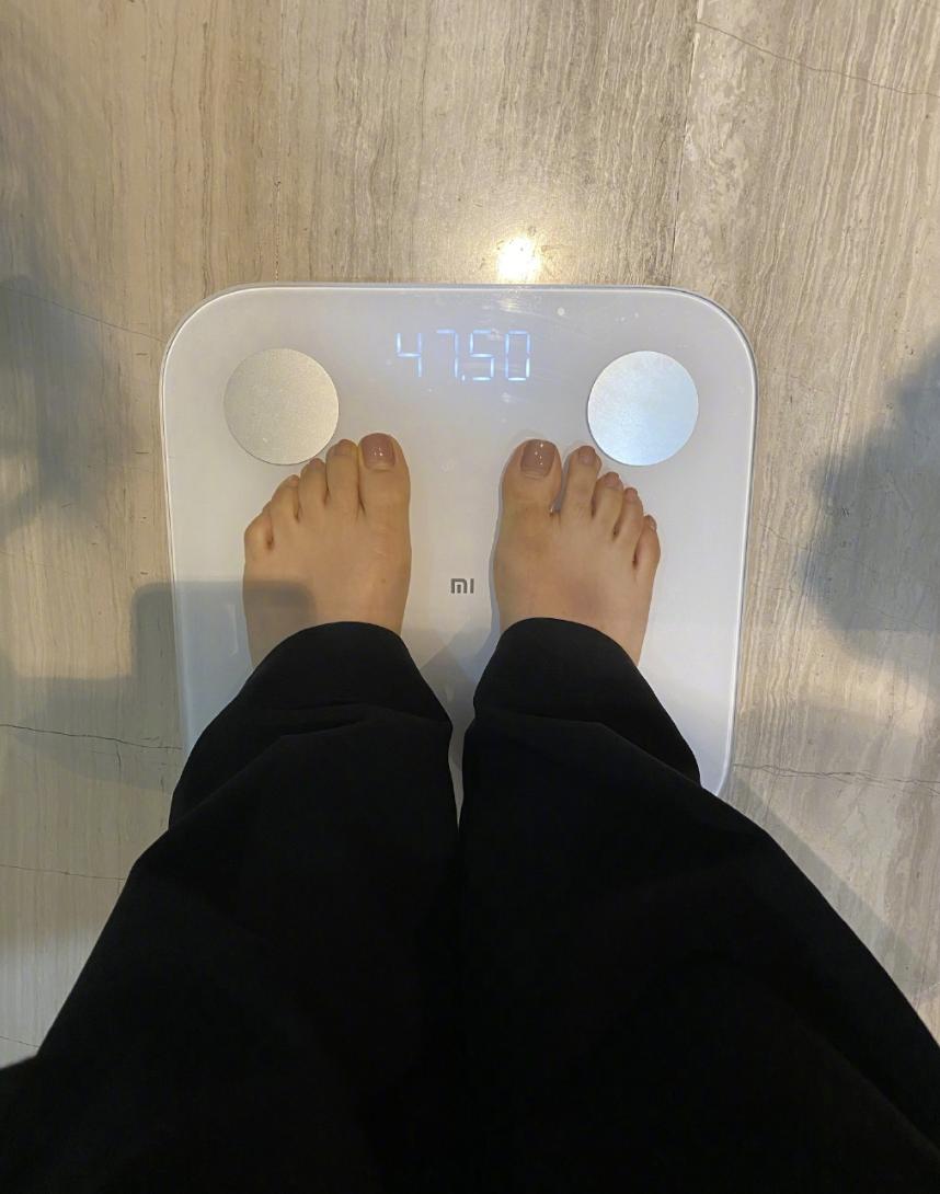 陳妍希曾揚言錄《姐姐2》不瘦10斤不換頭像,淘汰後卻隻瘦5斤,發文求放過-圖3