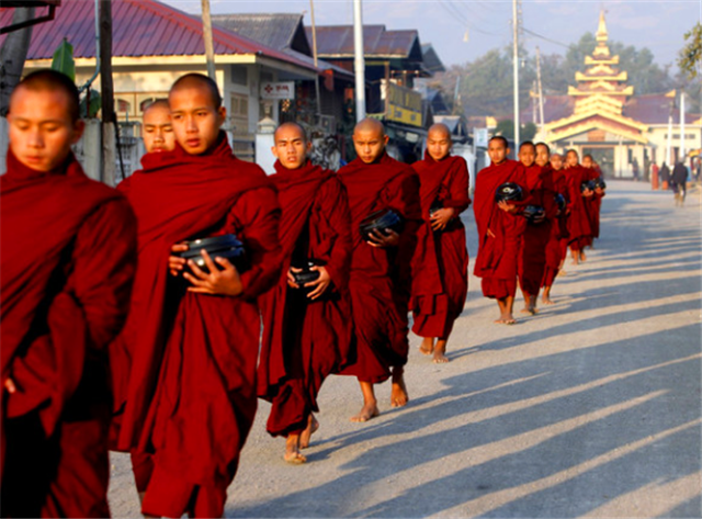 緬甸的反思——醜陋的緬甸人-圖5