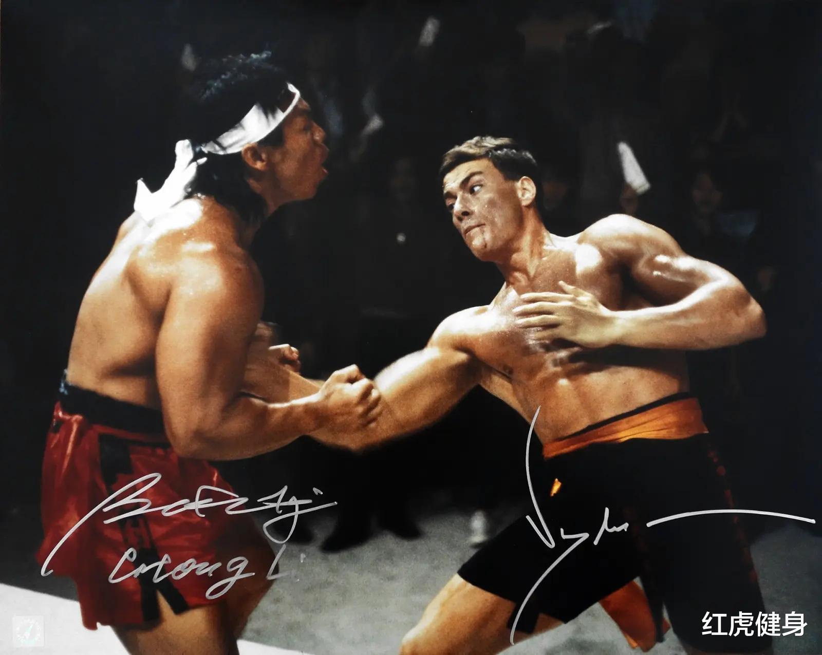 """香港健美先生,李小龍的好友,""""東方野獸""""楊斯的傳奇人生-圖10"""