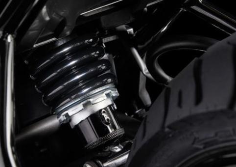 雅馬哈又出精品好車,5速鏈條傳動+9.7 kW,摩托車界的福音-圖5