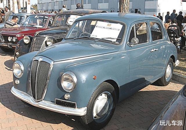 豪華汽車品牌之一,意大利總統專屬座駕,國內市場卻少有人知-圖3