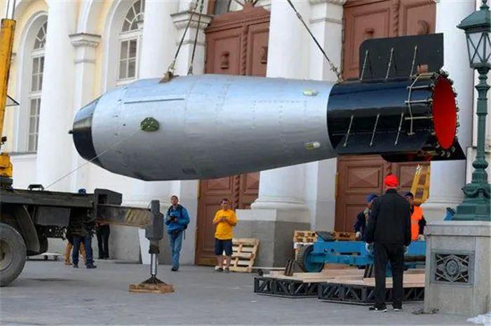 立刻取消投海決定!俄專傢建議用氫彈,美俄態度雲泥之差-圖3