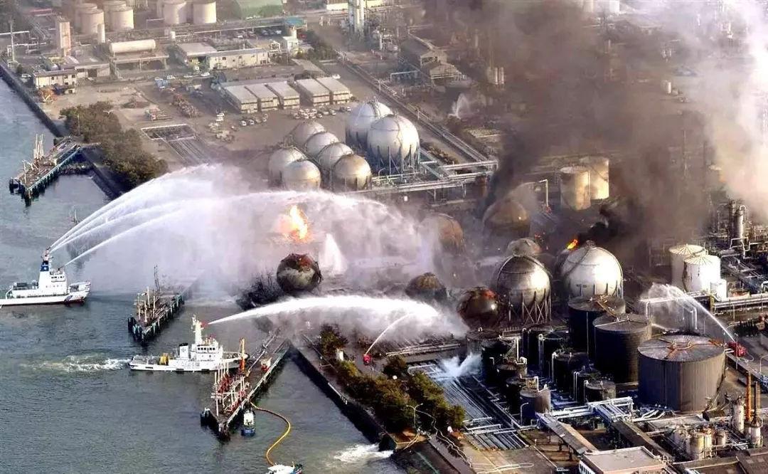 日本排放核污染水,第一個倒黴的就是美國:歐美媒體集體沉默不語-圖2