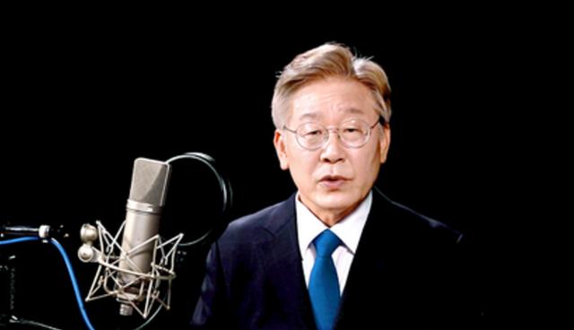 支持率超44%!韓國總統大選殺出一匹黑馬,樸槿惠在獄中收到噩耗-圖3
