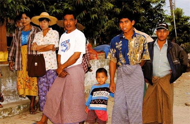 緬甸的反思——醜陋的緬甸人-圖2