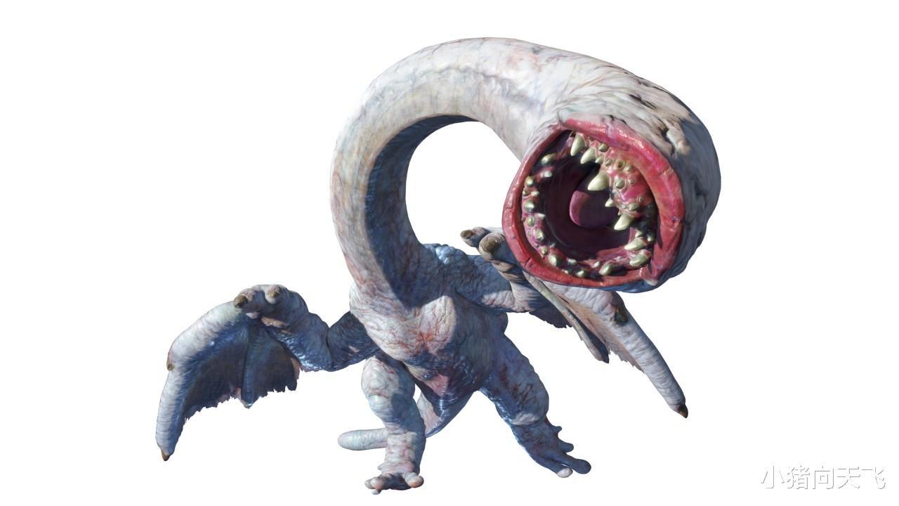 萬人票選《怪物獵人系列》人氣排行「雷狼龍」登頂-圖7