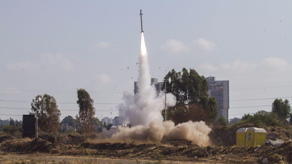 """受刺激瞭?48小時內對2個國傢發動襲擊,以色列已經""""急紅眼""""瞭-圖2"""